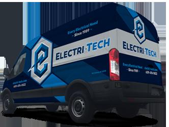 Electri-Tech Van